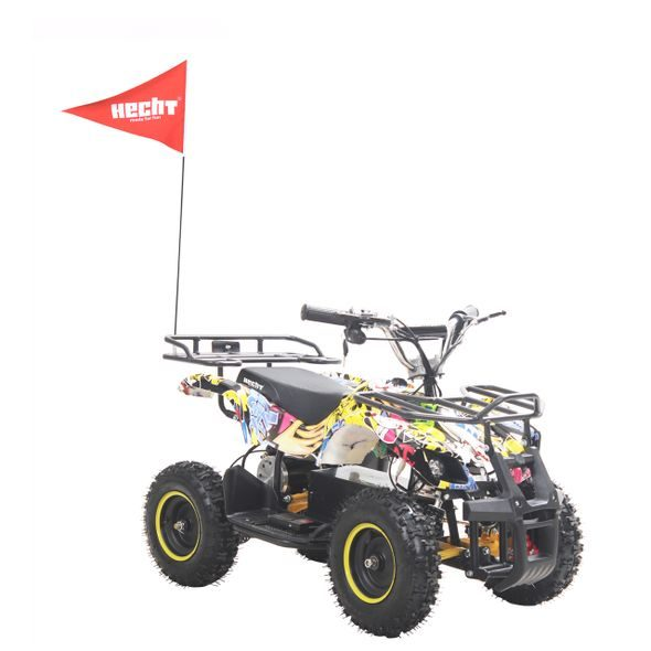 HECHT 56800 COMIC -  ACCU ATV