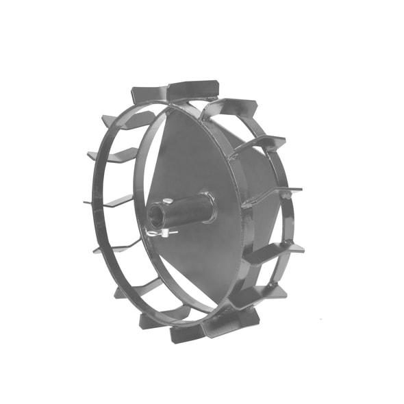 HECHT 8001004 - IRON WHEEL SET