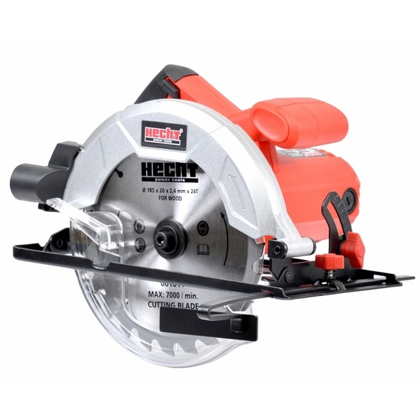 HECHT 1614 - ELECTRIC CIRCULAR SAW