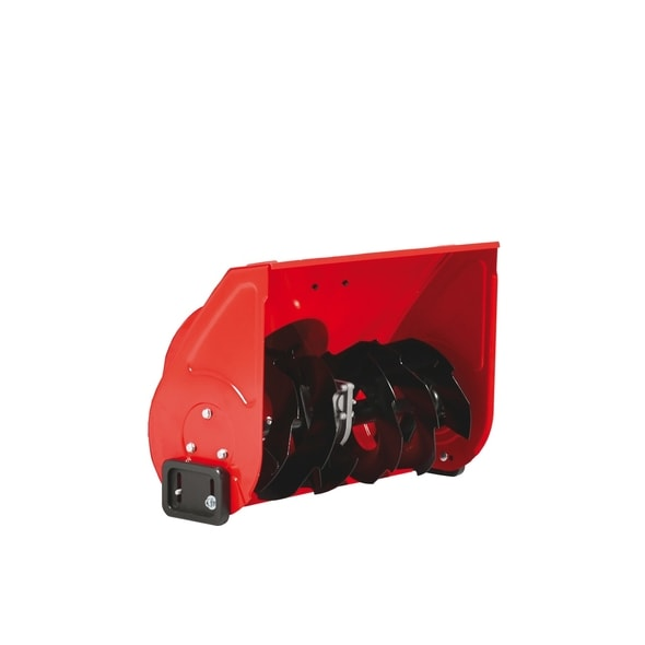 000861 C - SNOW BLOWER FOR HECHT 8616 AND 8616 E