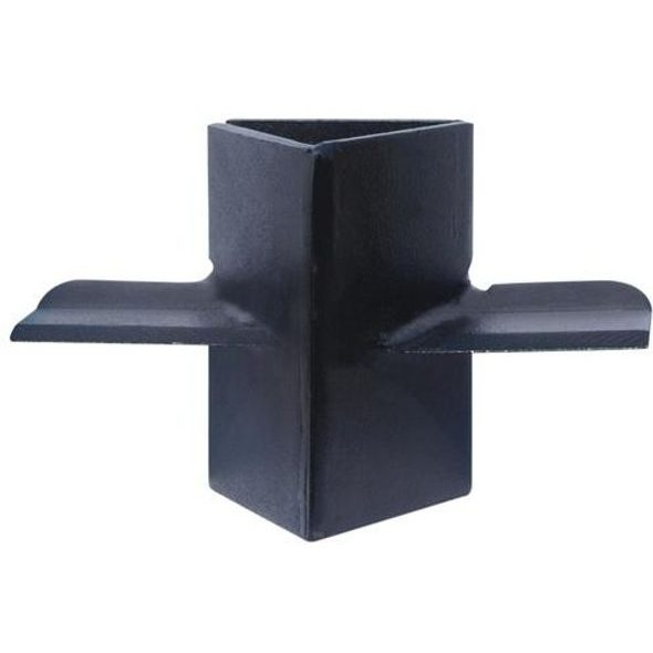 HECHT 000650 - CROSS SPLITTING WEDGE