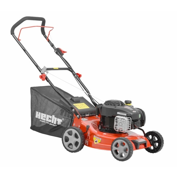 HECHT 540 B - PUSHED PETROL LAWN MOWER