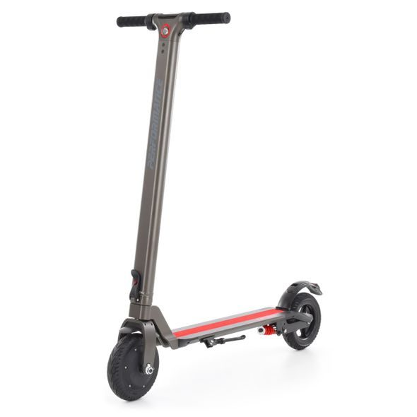 HECHT 5166 - FOLDABLE E-SCOOTER