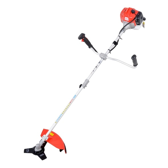 HECHT 53 - PETROL BRUSH CUTTER