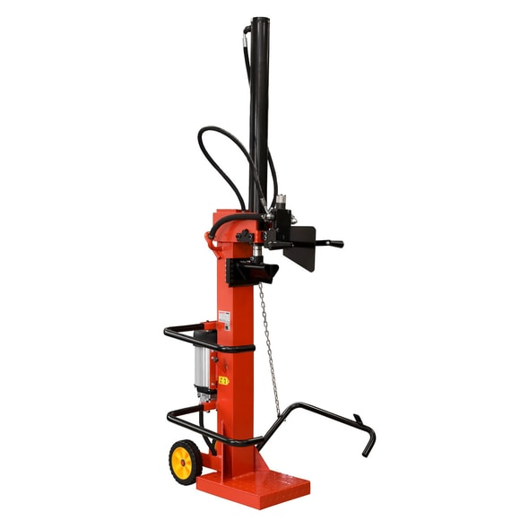 HECHT 6160 - ELECTRIC WOOD SPLITTER
