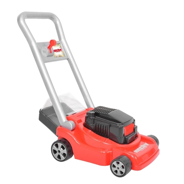 HECHT 50437 - CHILDREN LAWN MOWER