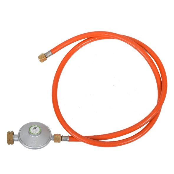 HECHT 003015A - GAS REGULATOR