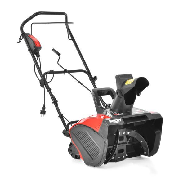 HECHT 9161 - ELECTRIC SNOW THROWER