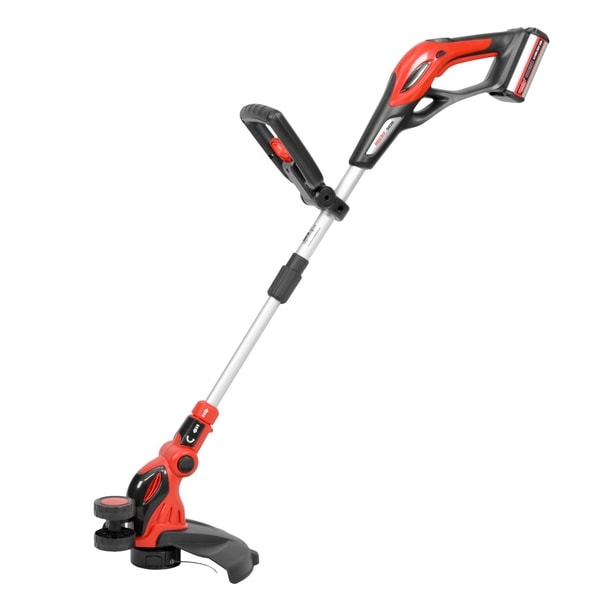 HECHT 5020 - ACCU GRASS TRIMMER