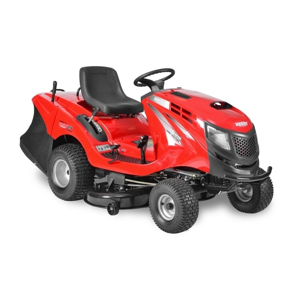 HECHT 5176 - PETROL LAWN TRACTOR (BRIGGS&STRATTON ENGINE)