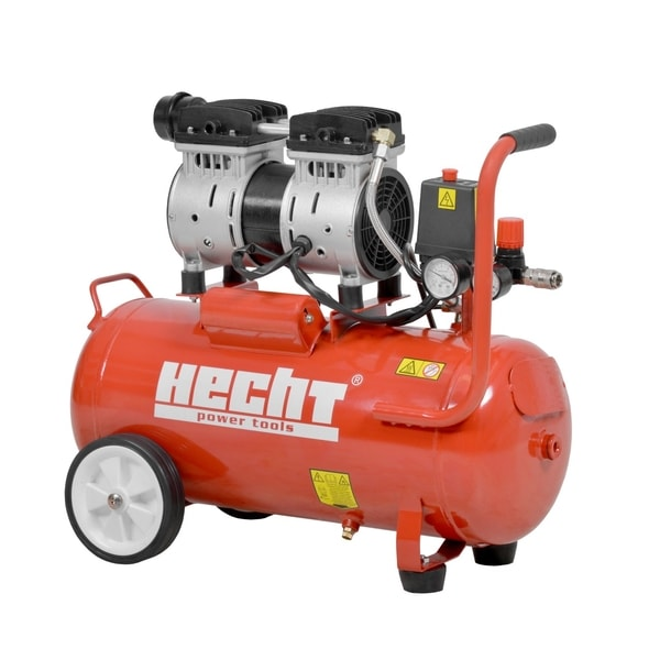 HECHT 2080 - OIL FREE COMPRESSOR