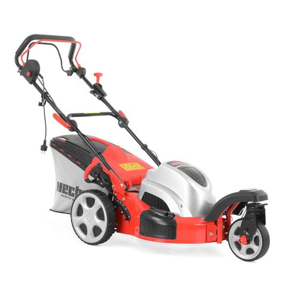 HECHT 1863 S - ELECTRIC LAWN MOWER