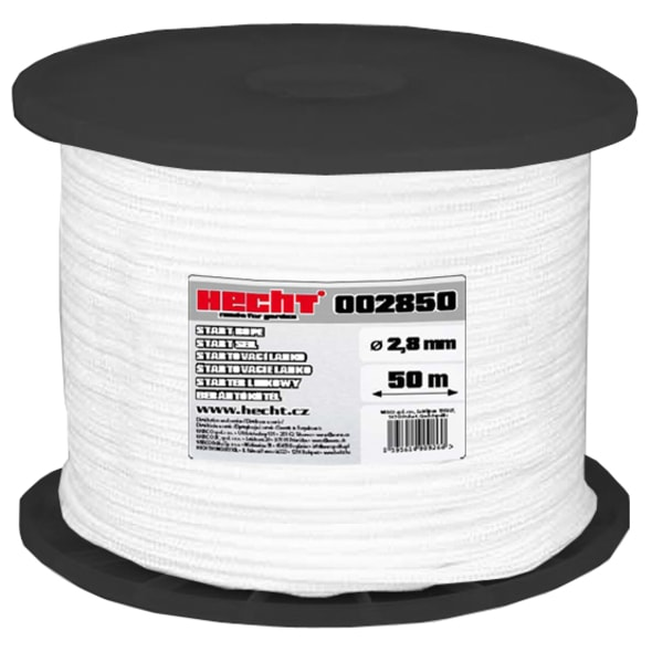 HECHT 002850 - START ROPE 2,8MM