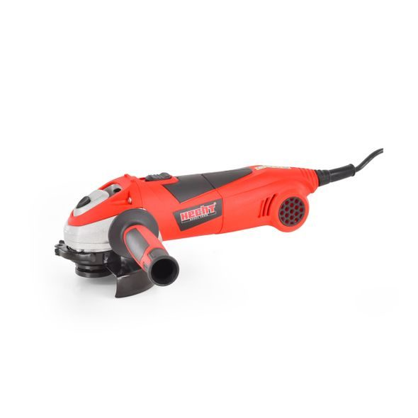 HECHT 1391 - ANGLE GRINDER