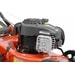 MOTOR BRIGGS & STRATTON SERIES 450 E - HAND PUSHED - GARDEN
