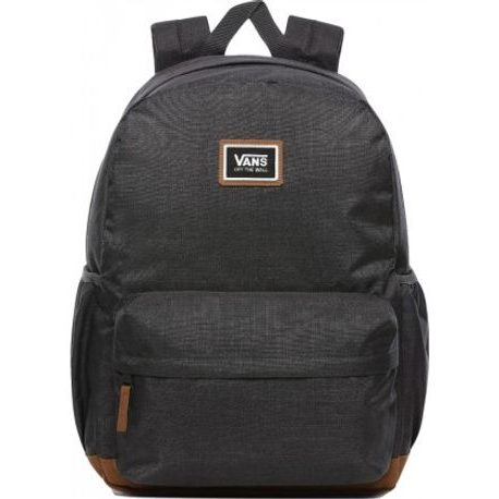 Grafit nahrbtnik VANS WM REALM PLUS BACKPA ASPHALT HEAT