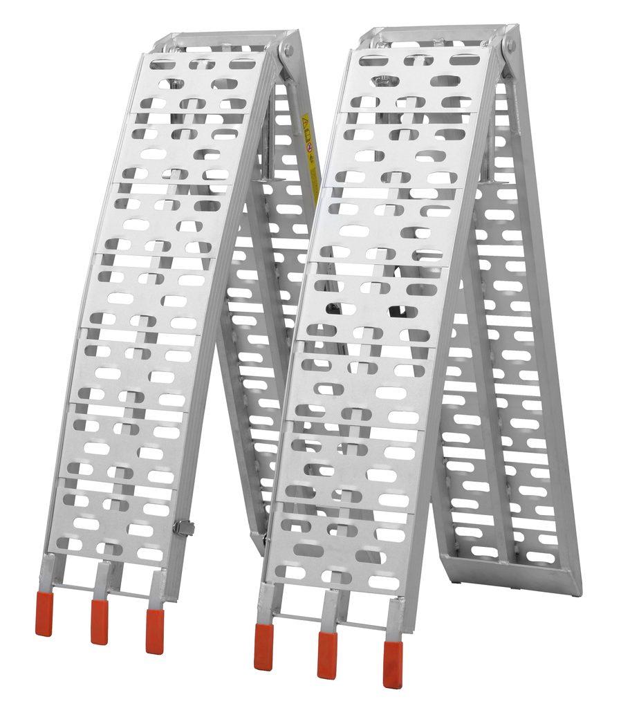 HECHT 005005 - nájazdové rampy