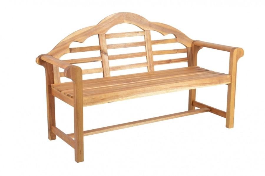 HECHT COUNTRY - Záhradná lavica