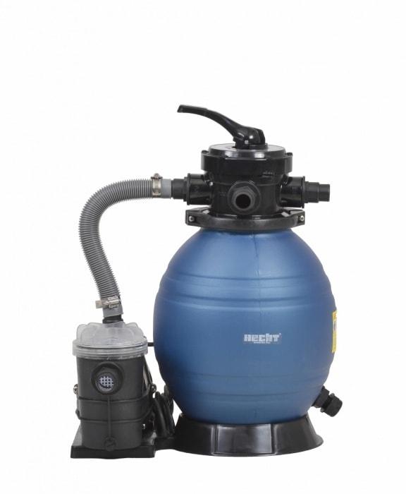 HECHT 302112 - piesková filtrácia