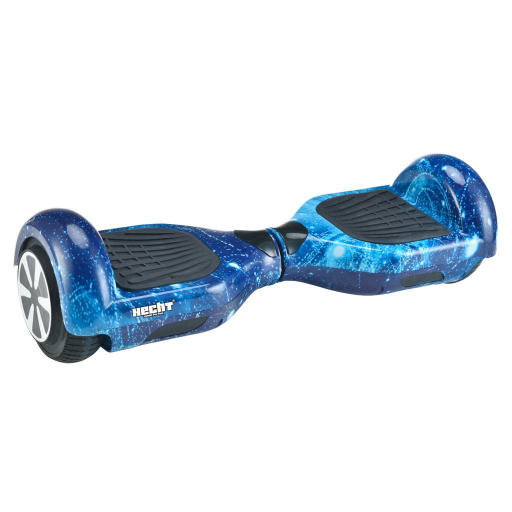 HECHT 5126 BLUE - Hoverboard modrý