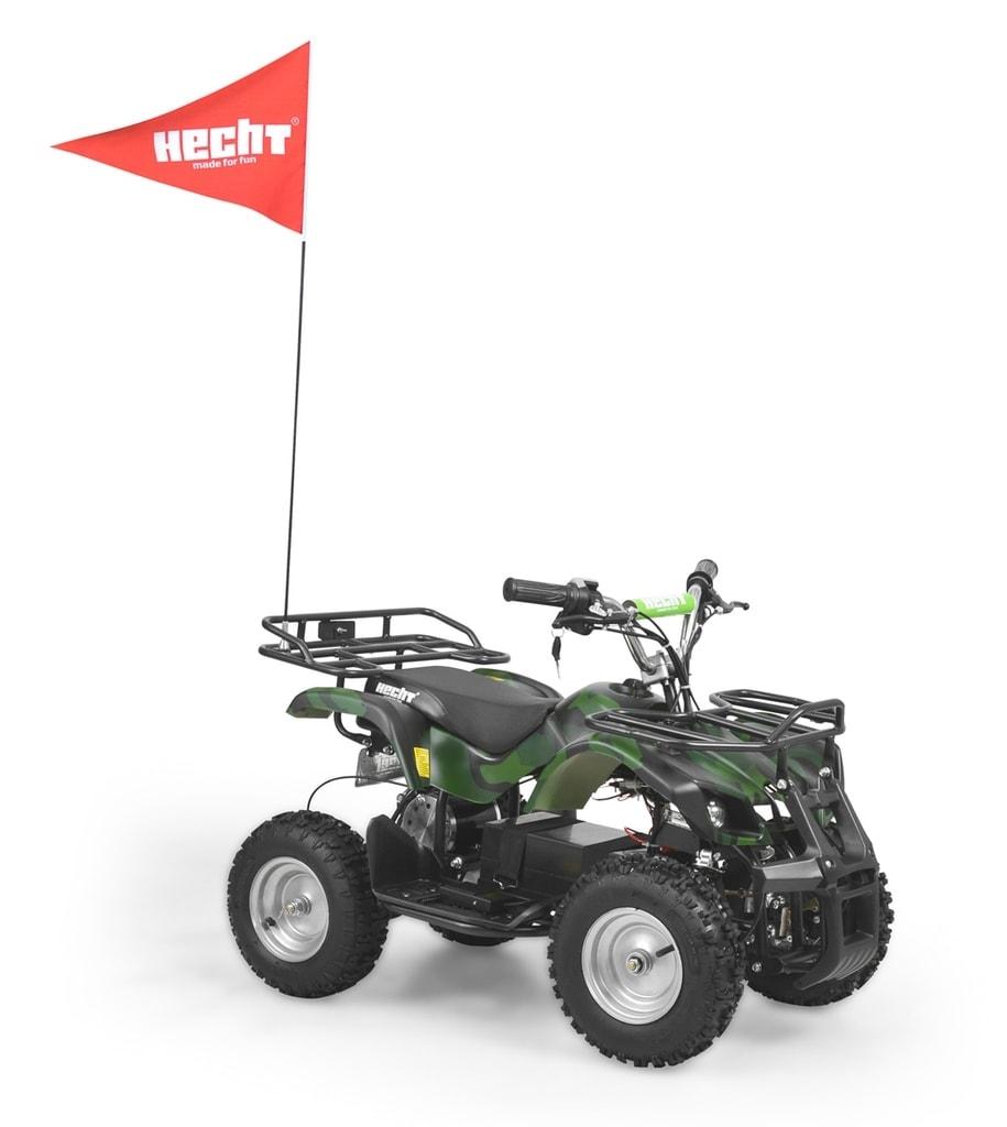 HECHT 56801 - akumulátorová štvorkolka