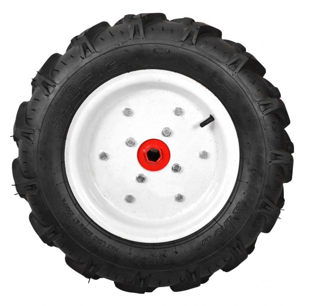 HECHT 007112 model 2020 - pomocné kolesá