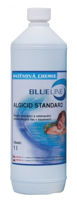 604601 - algicid standard