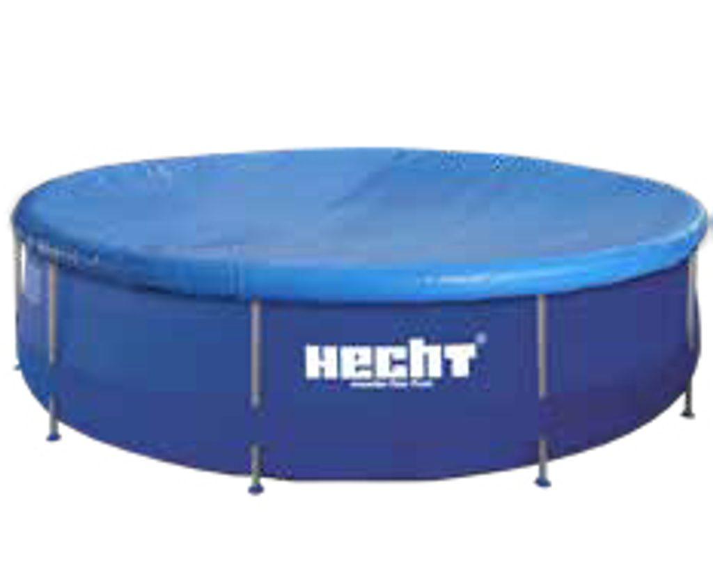 HECHT 000300 - krycia plachta na bazén