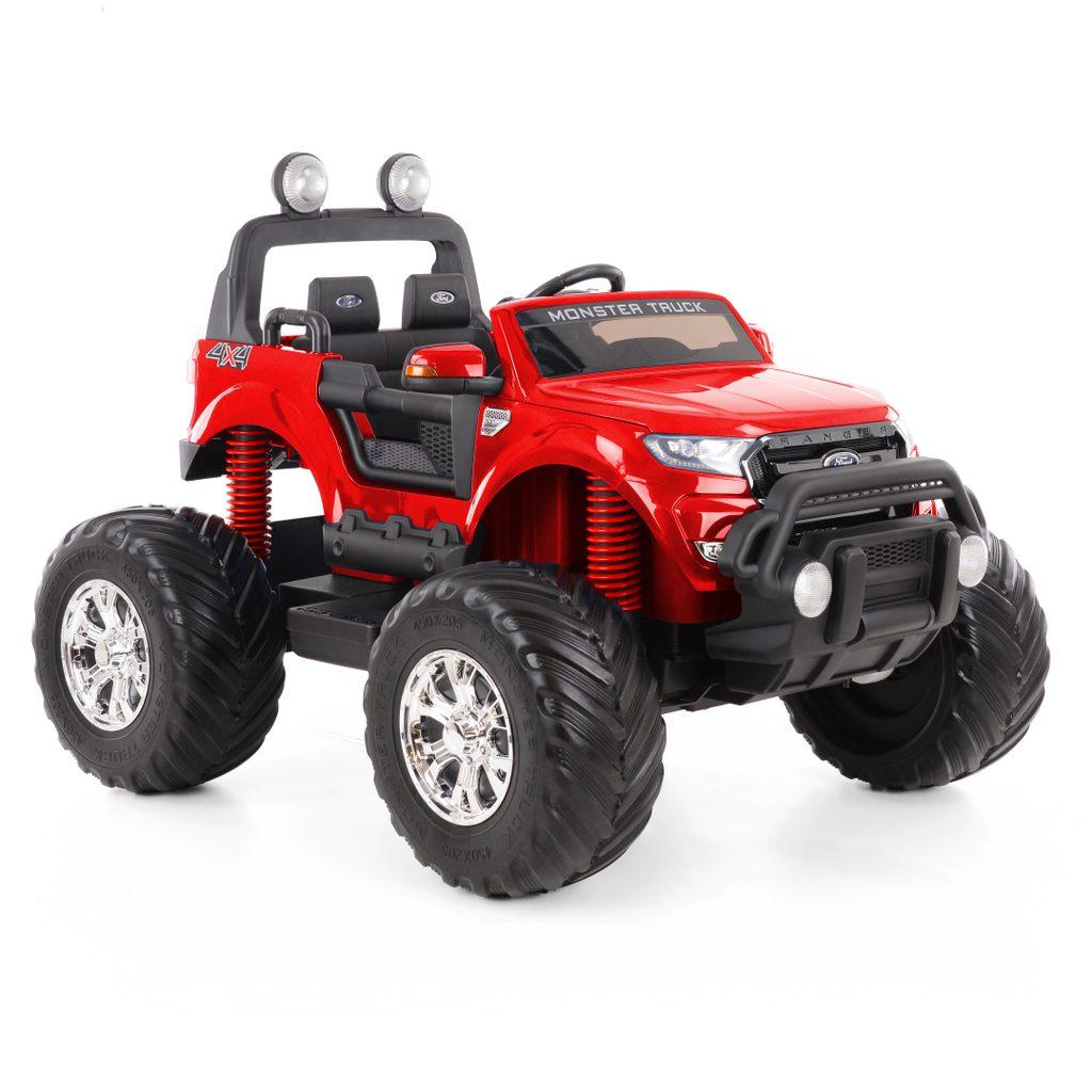 FORD RANGER Monster Truck RED - detské autíčko