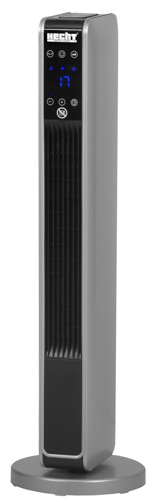 HECHT 3611 - otočný keramický priamotop