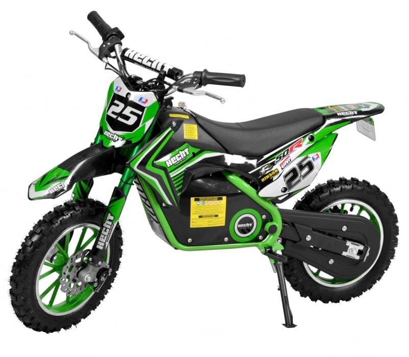 HECHT 54501 - detská motorka