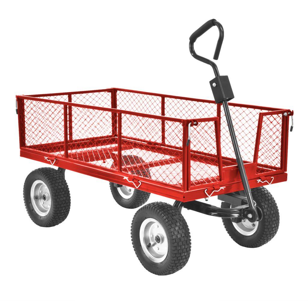 HECHT 53350 -  vozík