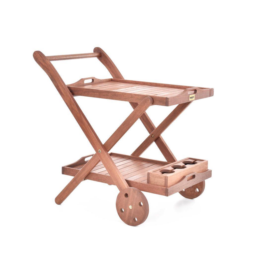 HECHT SERVING - servírovací stolík