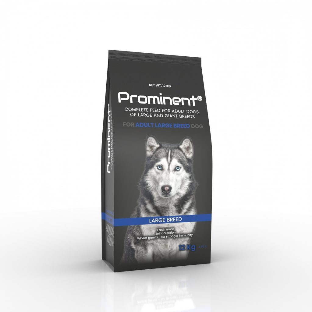Prominent DOG ADULT LARGE BREED 12 kg