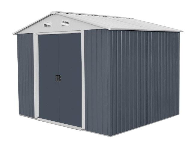 HECHT 8x8 PLUS - záhradný domček