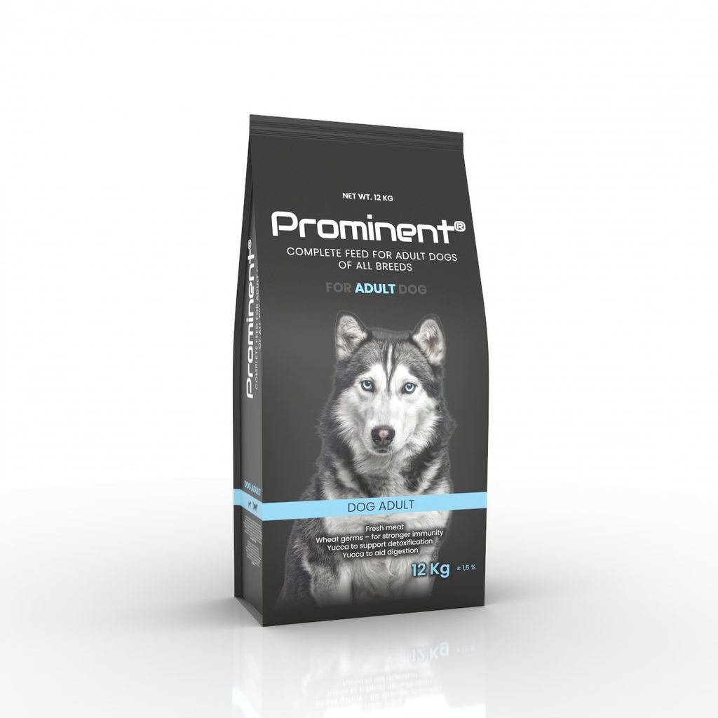 Prominent DOG ADULT 12 kg