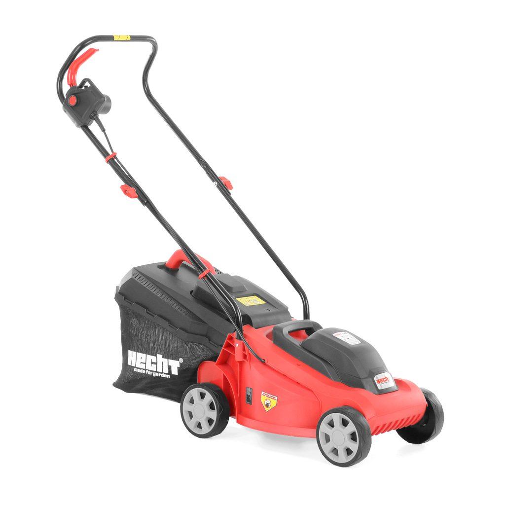 HECHT 1213 - elektrická kosačka bez pojazdu