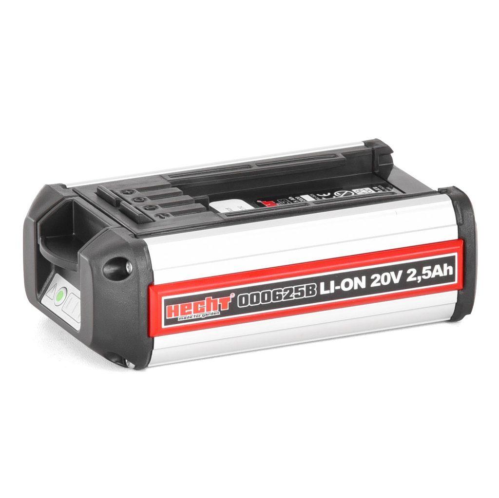 HECHT 000625B - akumulátor 2,5 Ah