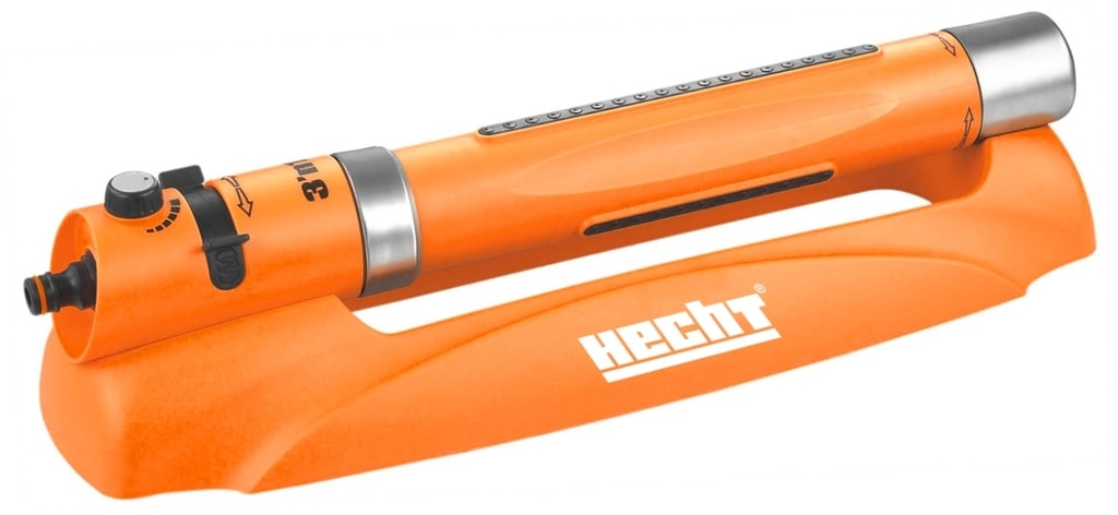 HECHT 07060 - Rozstrekovač 8 tvarov rozstreku