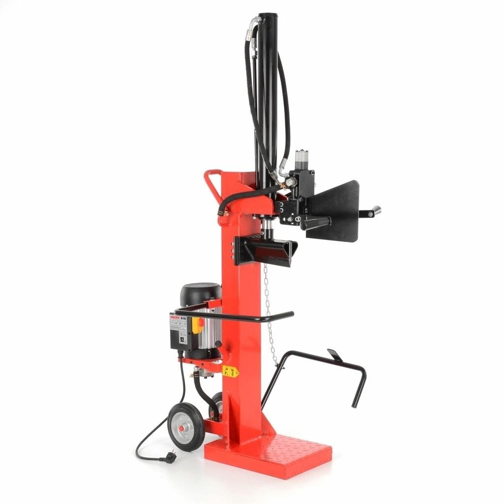 HECHT 6110 - elektrická štiepačka na drevo