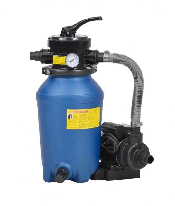 HECHT 302231 - piesková filtrácia