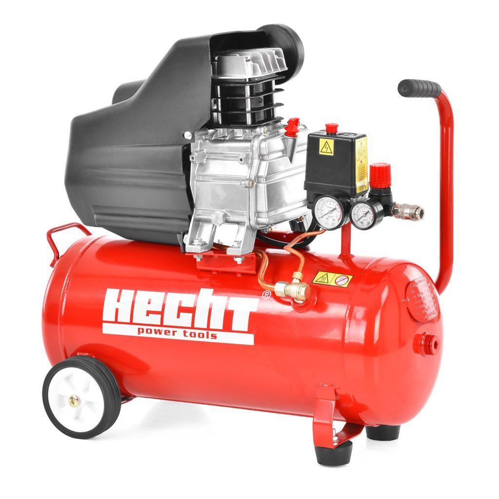 HECHT 2415 - olejový kompresor