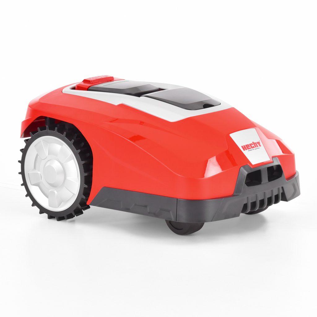 HECHT 5601 - robotická kosačka