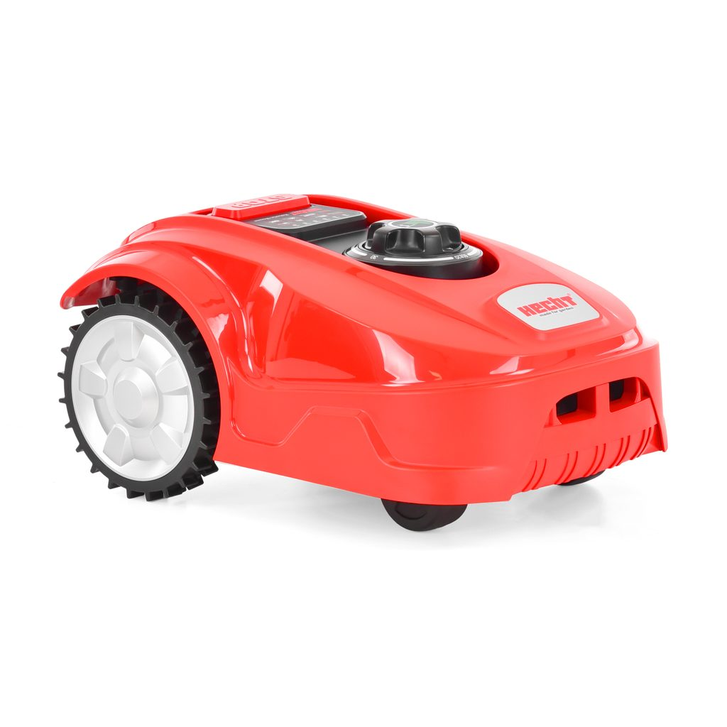 Robotická kosačka - HECHT 5600