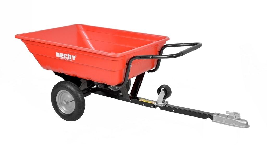 HECHT 53080 - prívesný vozík