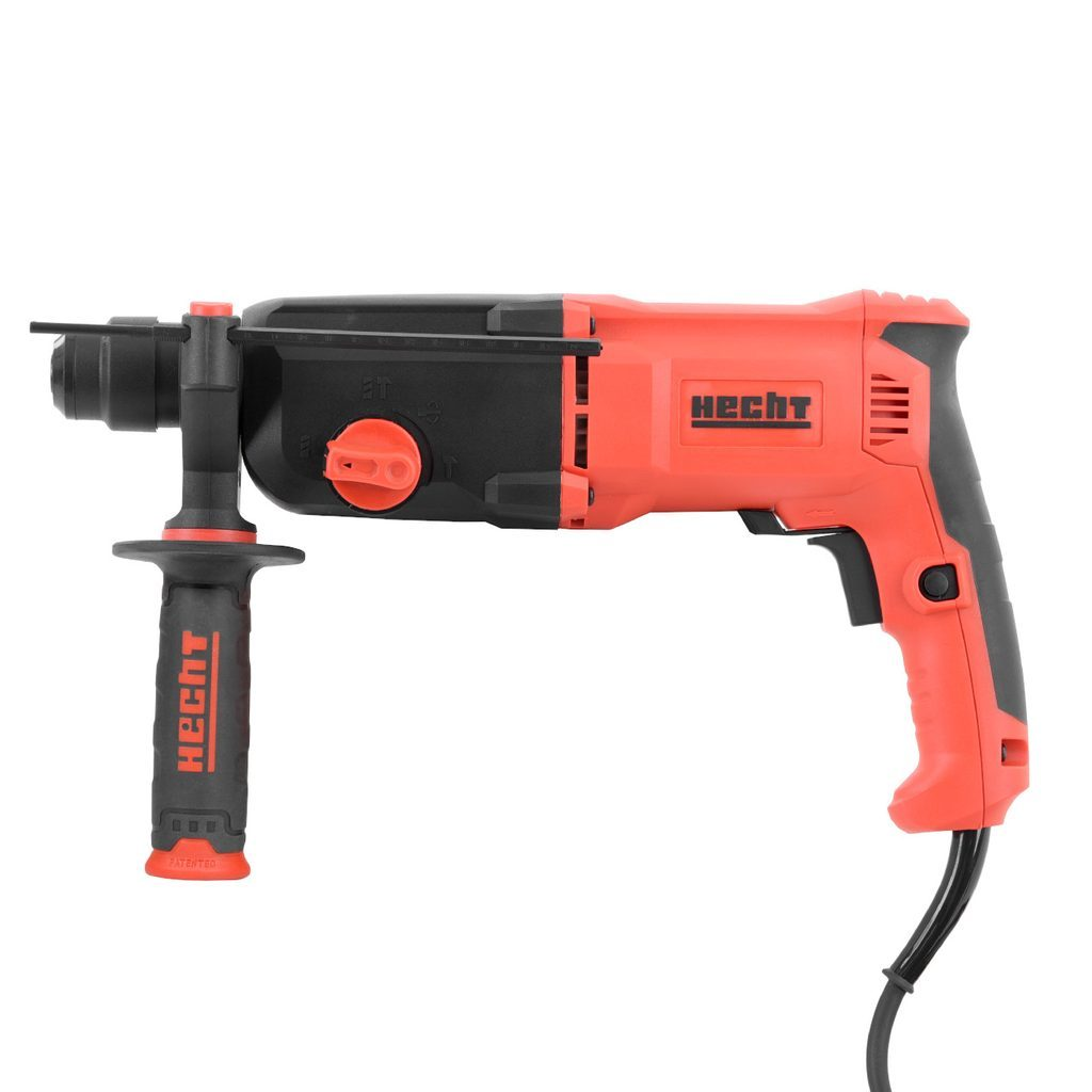 HECHT 1080 - elektrická vŕtačka/kladivo