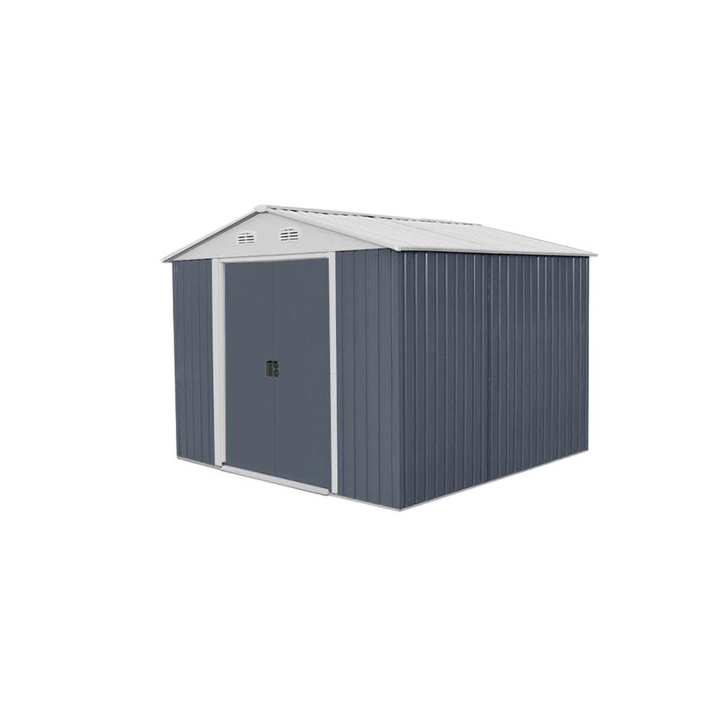 HECHT 12x10 PLUS - záhradný domček