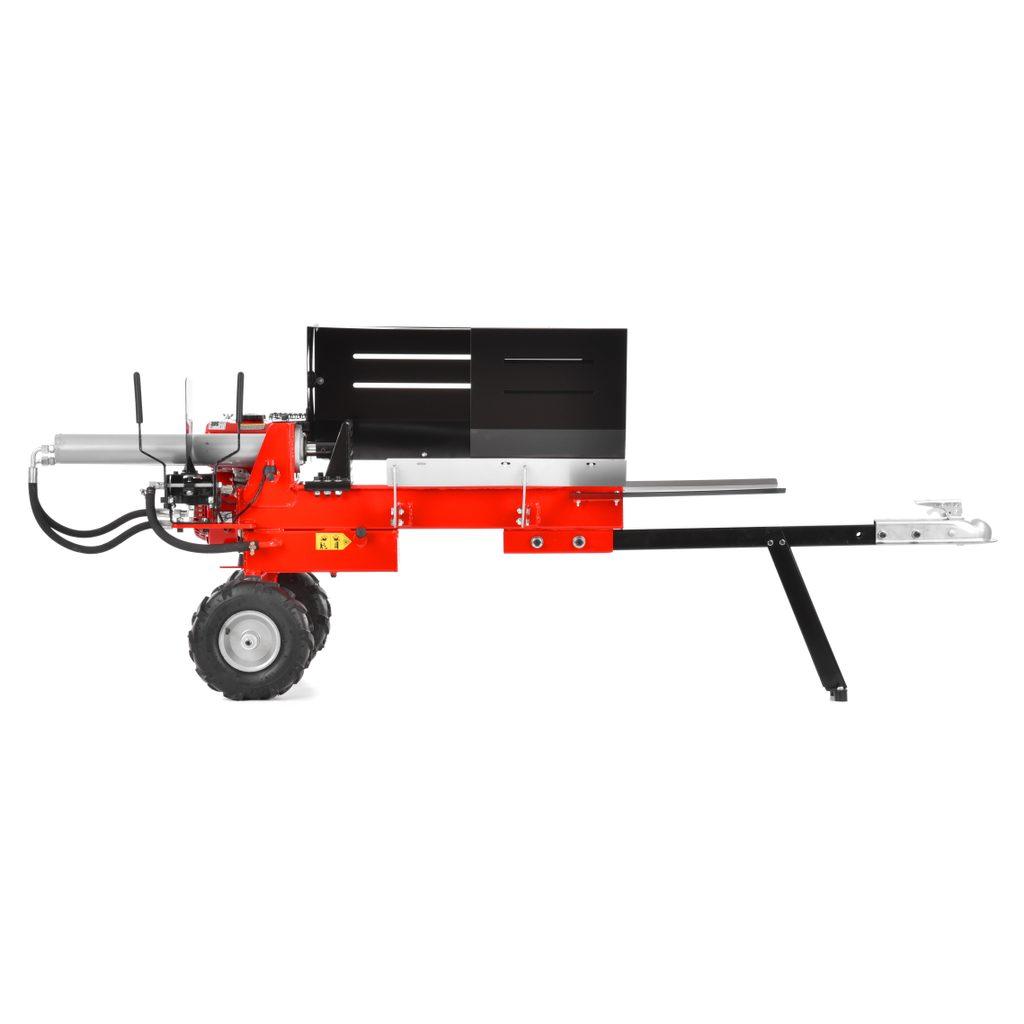 HECHT 6212 - motorová štiepačka na drevo