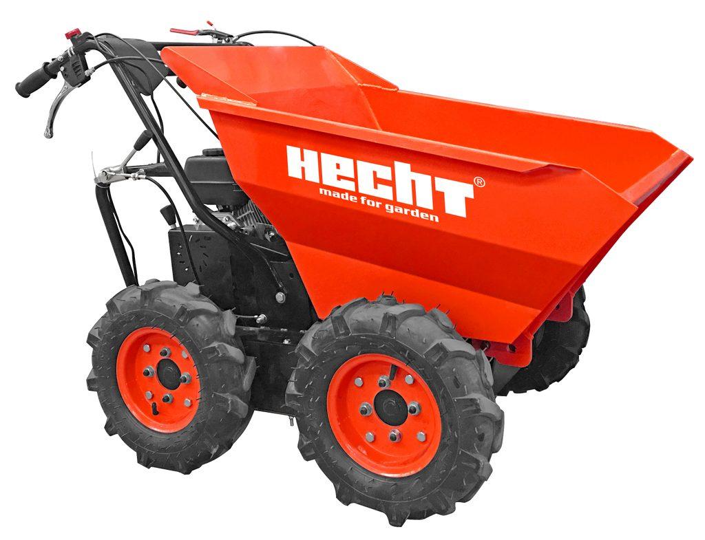 HECHT 2636 - mini transportér