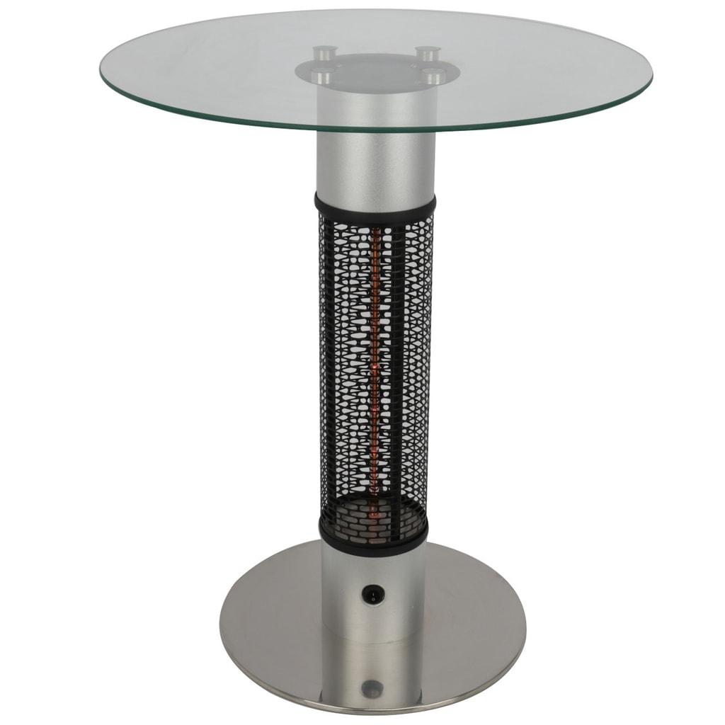 HECHT 3215 - vykurovací stôl